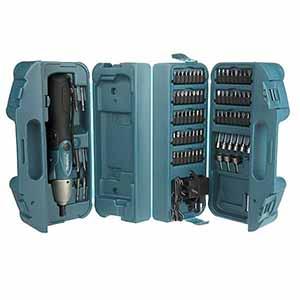 پیچ گوشتی شارژی 4.8 ماکیتا 6723DW