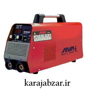 دستگاه جوش اینورتر 250 آمپر IGBT آروا