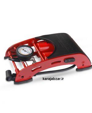 تلمبه پایی دو پمپ رونیکس مدل 4202