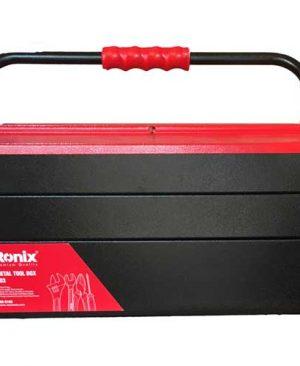 جعبه ابزار فلزی 40 سانت 3 طبقه رونیکس