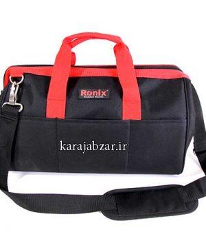 کیف ابزار برزنتی رونیکس مدل9113