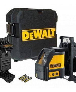 تراز لیزری مدل DW088K دیوالت