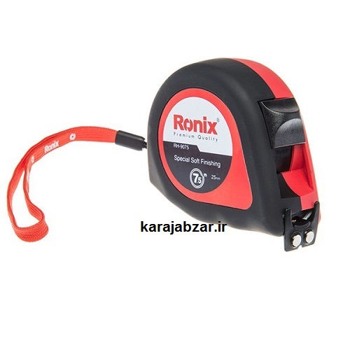 متر دستی رونیکس 9075