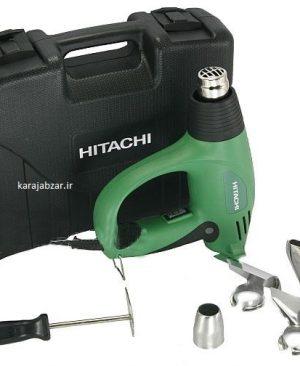 سشوار صنعتی hitachi مدل 600t